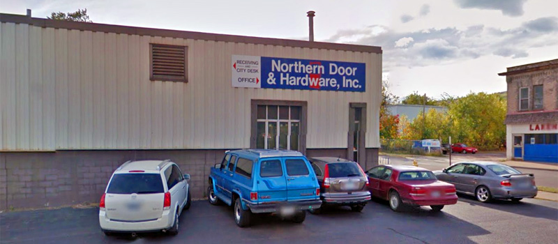 Northern Door and Hardware, Inc.