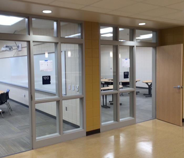 Commercial and Residential Doors in Duluth Minnesota